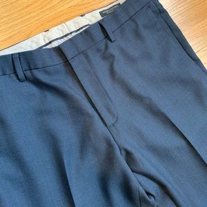 Banana Republic Tailored Slim Fit Pant